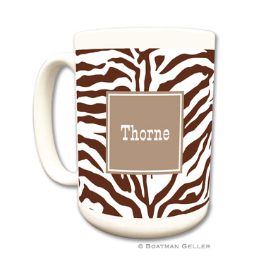 Mugs - Zebra