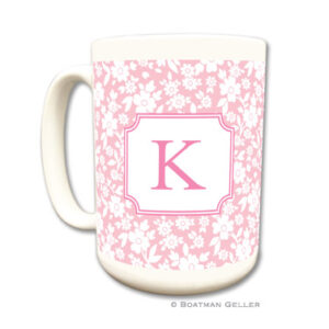 Mugs - Petit Flower