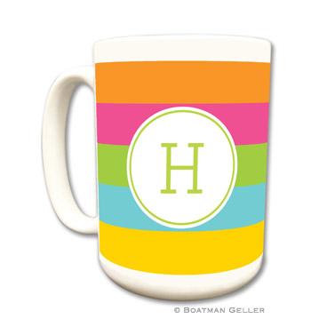 Mugs - Bold Stripe