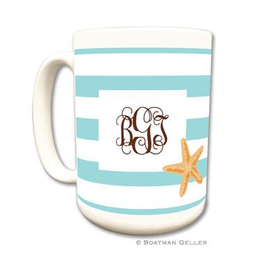 Mugs - Stripe Starfish