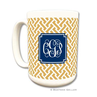 Mugs - Stella Gold