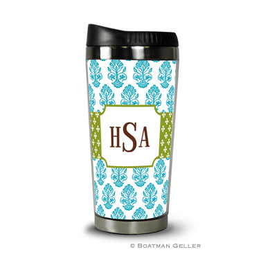 Travel Tumbler - Beti Teal