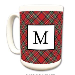 Mug - Kate Kelly & Red
