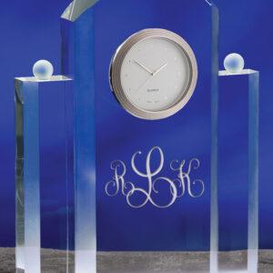 Silverstone Clock