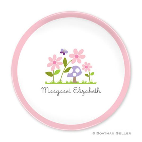 Plate-Bloom