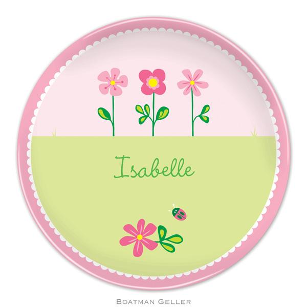 Plate-Garden